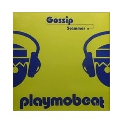 Gossip – Scammer (BASES TECH PRIMERA HORA¡¡)
