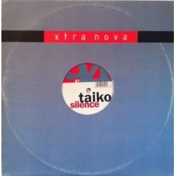 Taiko – Silence  (EDICIÓN BELGA NUEVECITA¡¡)