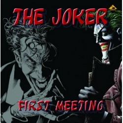 THE JOKER - First Meeting