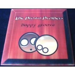 The Brown Brothers  – Happy Groove (2 MANO,BASES ESTILO CHUMI DJ¡ CORTE B2 CHOCOLATERO¡)