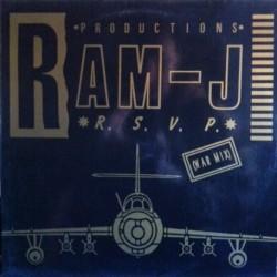 Ram-J – RSVP (TEMAZO EBM DEL 90,COPIA NUEVA¡¡)