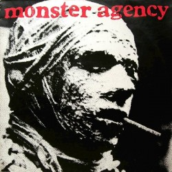 Monster Agency – Monster Agency (QUALITY MADRID,NUEVO)