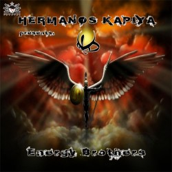 Hermanos Kapiya – Energy Brothers (TEMAZO NEWSTYLE¡¡)