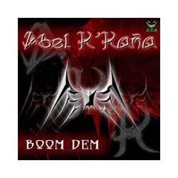 Abel K'Kaña – Boom Dem