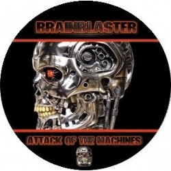 Brainblaster – Attack Of The Machines (NUEVO,CHR¡¡)