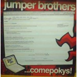 The Jumper Brothers – Comepokys (NUEVO)