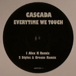 Cascada – Everytime We Touch / Truly Madly Deeply (TEMAZOS KKO¡¡¡)