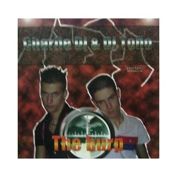 Charlie DJ & DJ Toño – The Burp