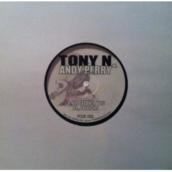 Tony N & Andy Perry – I'll Get Over You / Daylight (SONIDO KKO)