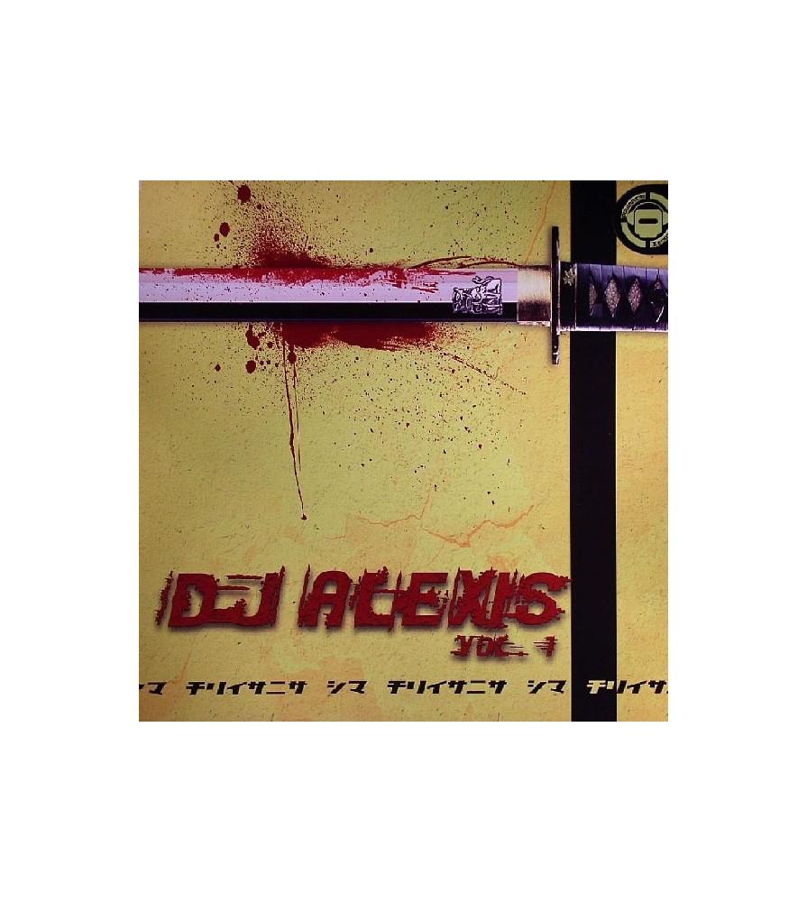 DJ Alexis – Vol. 1 (2 MANO)