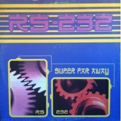 RS-232  – Super Far Away (2 MANO,TEMAZO DEL 98¡¡)