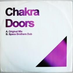 Chakra – Doors (2 MANO,MELODIA DEL 2002)