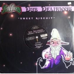 Dub Delirious – Sweet Biscuit (MELODIÓN DEL 2000¡¡)