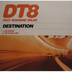 DT8 Feat. Roxanne Wilde – Destination (VOCAL INMENSO,REVIVAL¡¡))