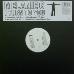Melanie C - I Turn To You(Original¡¡  Brutal¡¡ NADA DE PIRATAS¡)