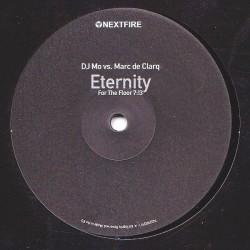 DJ Mo vs. Marc De Clarq – Eternity (2 MANO,MELODIÓN DEL 98¡¡)