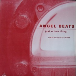 Angel Beats – Just A Love Thing (MELODIA DEL 99¡¡)