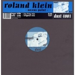Roland Klein – Nexus Point (2 MANO,MELODIA DEL 99¡¡)
