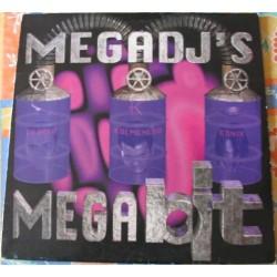 Megadj's – Megabit (2 MANO,MAKINA DEL 99¡¡)