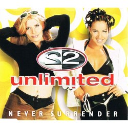 2 Unlimited – Never Surrender (2 MANO,CORTE B2 MILK INC,MUY BUENO¡¡)