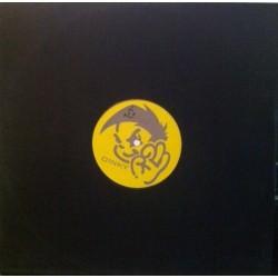Nick Skitz – Rockin' Rhymes / The Original (2 MANO,BOMBAZOS SELLO DINKY¡¡¡)