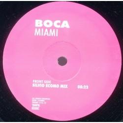 Boca - Miami (2 MANO,EDICIÓN HOLANDESA)