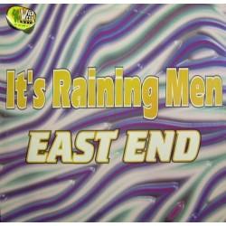 East End – It's Raining Men (2 MANO,TEMAZO¡¡)