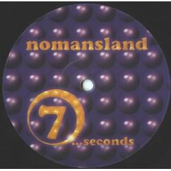 Nomansland – 7 Seconds (2 MANO,CANTADO DEL 96,MAGIA¡¡)