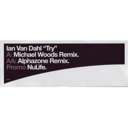 Ian Van Dahl  - Try(Remixes Michael Woods,Clásico Sound Factory¡¡)