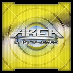 Area – Music For Your Eyes (2 MANO,DISCO AMARILLO ORIGINAL¡¡)