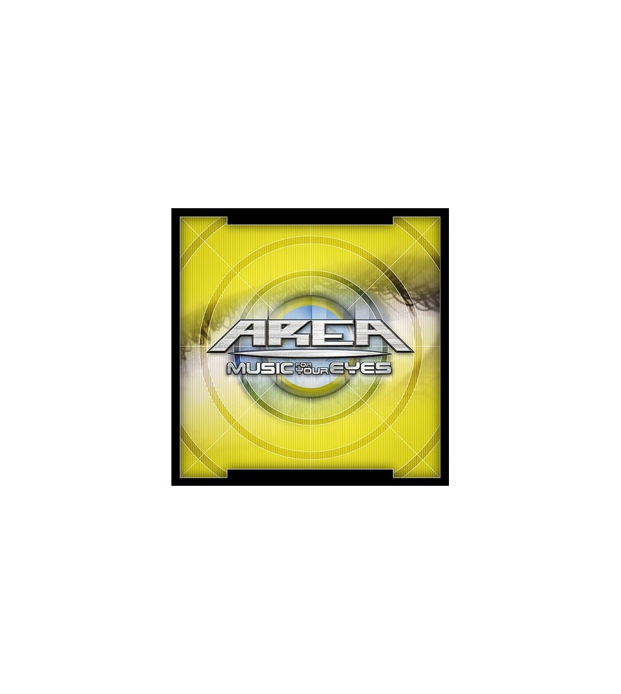 Area – Music For Your Eyes (2 MANO,DISCO AMARILLO ORIGINAL¡¡)