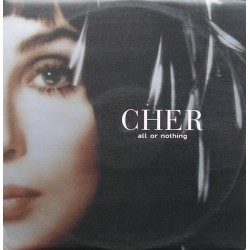 Cher – All Or Nothing (2 MANO,CANTADOTE DEL 99¡¡)