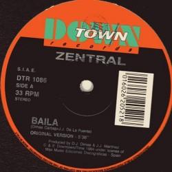 Zentral – Baila (COPIA IMPORT NUEVA)
