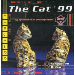 The Cat '99- Miaow(2 MANO,TEMAZO CHOCOLATERO JOSE CONCA¡¡)