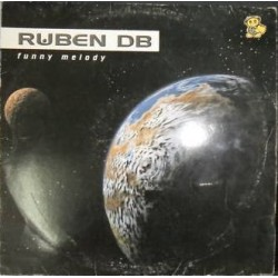 Rubén DB – Funny Melody (2 MANO,CORTE B2 TEMAZO¡¡)