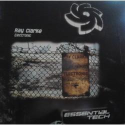 Ray Clarke – Electronic (TECHNO-MELODIA)