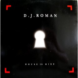 DJ Roman – House Is Mine (2 MANO,TEMAZO DEL 96¡¡)