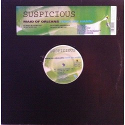Suspicious – Maid Of Orleans (Take My Hand) (MELODIA VOCAL DEL 99¡¡)