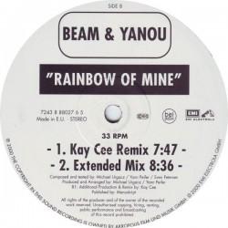 Beam & Yanou – Rainbow Of Mine (2 MANO,MELODIA DEL 99¡¡)