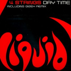 4 Strings – Day Time (2 MANO,EDICIÓN HOLANDESA¡)