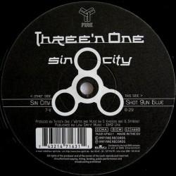 Three'n One – Sin City (2 MAN,MELODIA DEL 97¡¡)