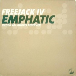 Freejack IV – Emphatic (2 MANO,MELODIA DE 99¡¡)