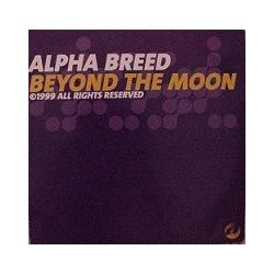Alpha Breed – Beyond The Moon (2 MANO,MELO DEL 99¡¡)