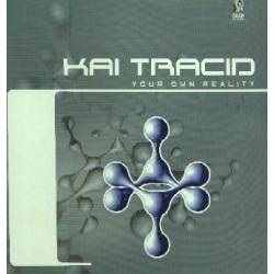 Kai Tracid - Your Own Reality(PROGRESIVO  97¡¡ IMPRESIONANTE¡¡)