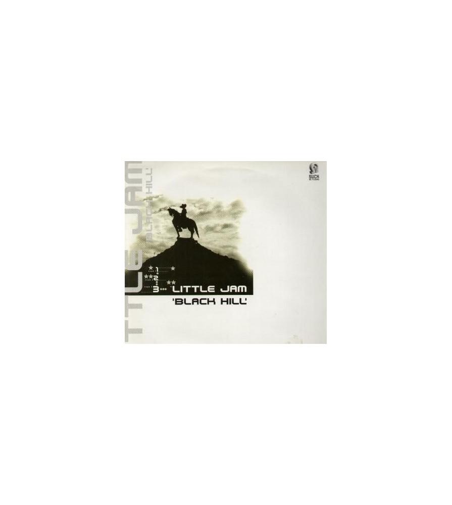Little Jam – Black Hill (2 MANO,MELODIA SELLO SUCK ME PLASMA¡¡)