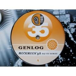 Genlog – Mockmoon '98 (2 MANO,MELODIÓN DEL 98¡¡)