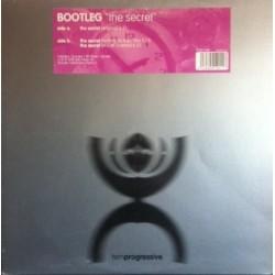 Bootleg – The Secret (COMO NUEVO¡¡ TEMAZO DEL 98 MUY BUSCADO
