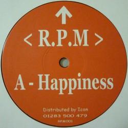 RPM  – Happiness (TEMAZOS  REMEMBER EN BUMPIN¡¡¡)