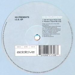 HH – ICE EP (2 MANO,EDICIÓN INGLESA¡¡)