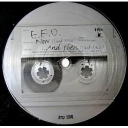 EFO – Now (2 MANO,MELODIA DEL 98¡¡)